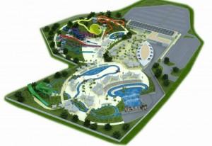 Aquapark Porec